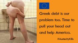 Greek Debt is America's Problem Too