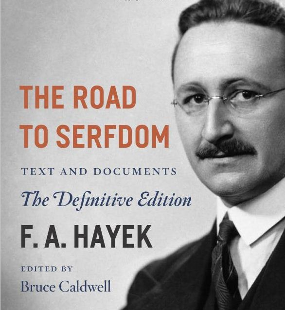 "Book Review of ""The Road to Serfdom"""