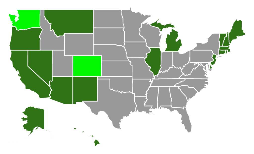 Marijuana Nation Rising